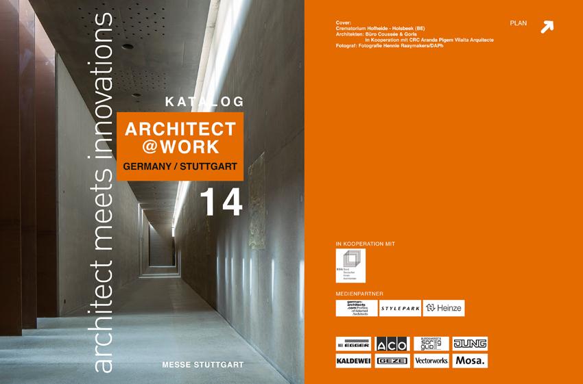 DAPh architectuurfotografie Architect@Work