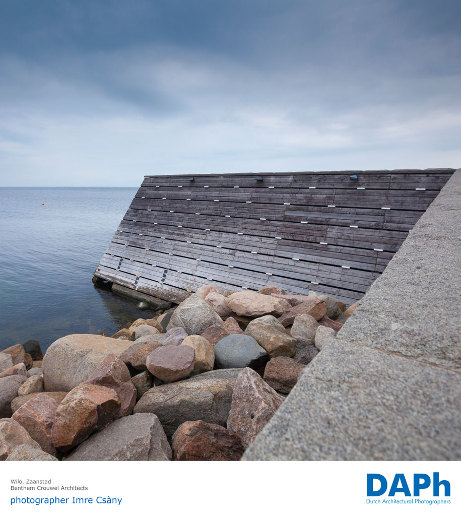 Water expositie DAPh