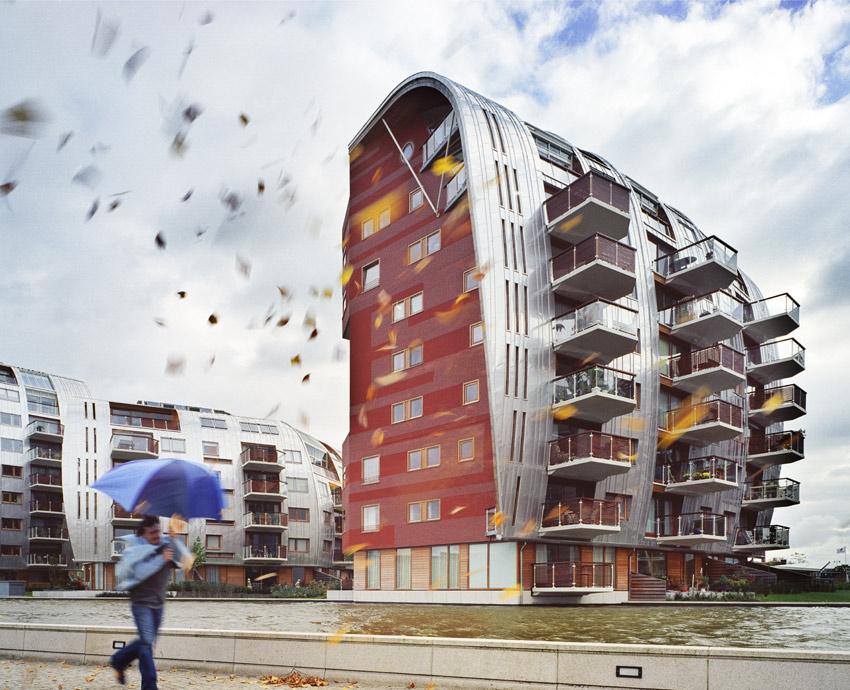 Architectuurfotografie DAPh/Henk Schuurmans