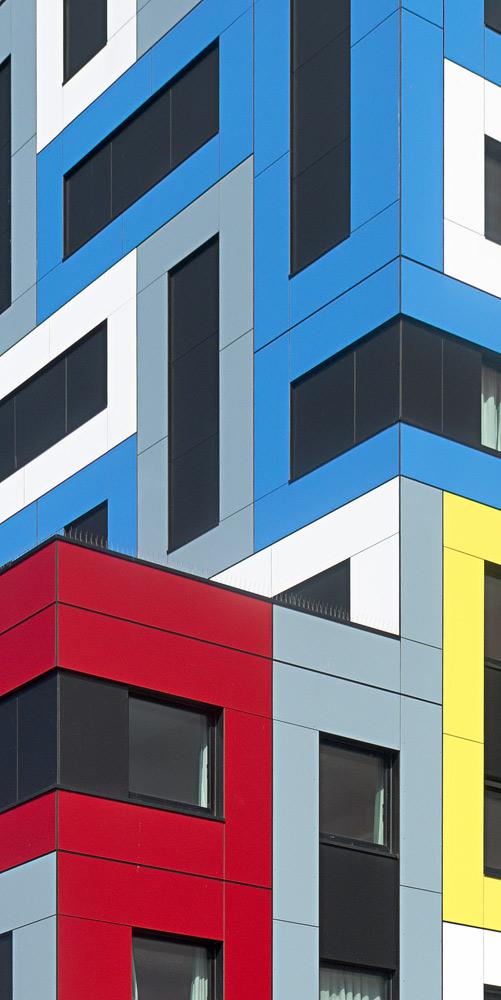 Architectuurfotografie: DAPh/ Thea van den Heuvel